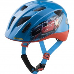 Alpina XIMO Disney cars Helm