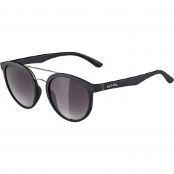 Caruma II Brille black matt...