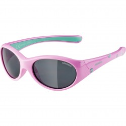 FLEXXY GIRL rose-mint C Brille