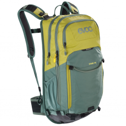 Stage 18L Backpack moss...