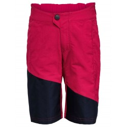 Kids Moab Short crisom red