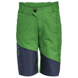 Kids Moab Shorts parrot green