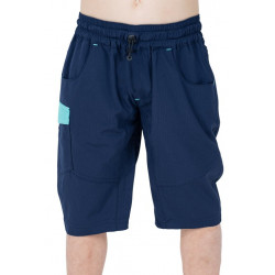 CUBE JUNIOR Baggy Shorts...